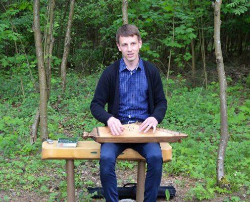 Marius Lasinskas