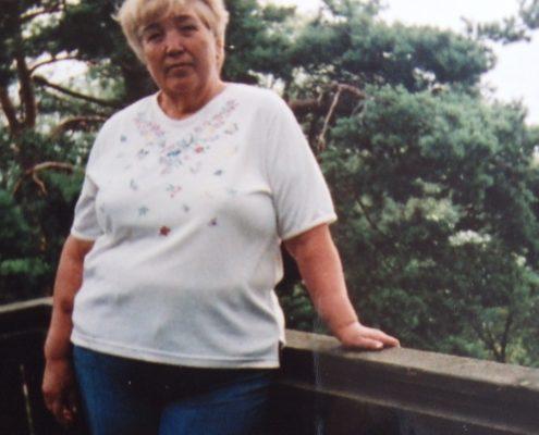 Eugenija Songailienė
