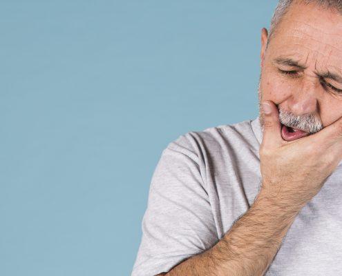 burnos vėžys