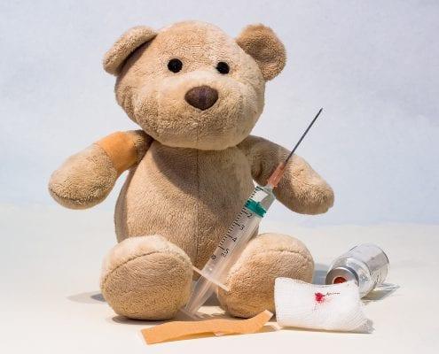 gripo vakcina