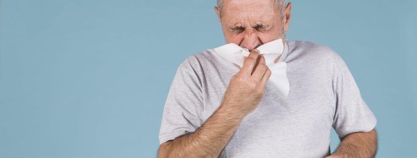 pneumokokas