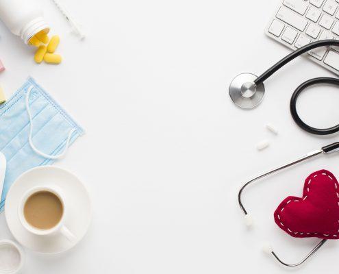 gydytojo konsultacija