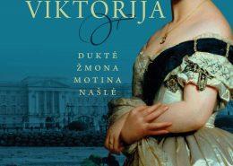 Karaliene Viktorija