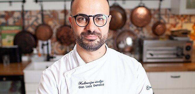 Gianas Luca Demarco