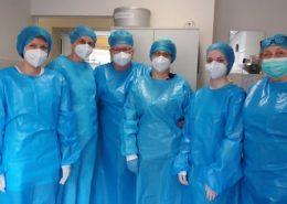 Respublikinės Kauno ligoninės Priėmimo-skubios pagalbos skyrius