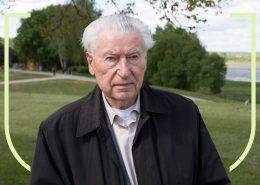 prof V. Smailys
