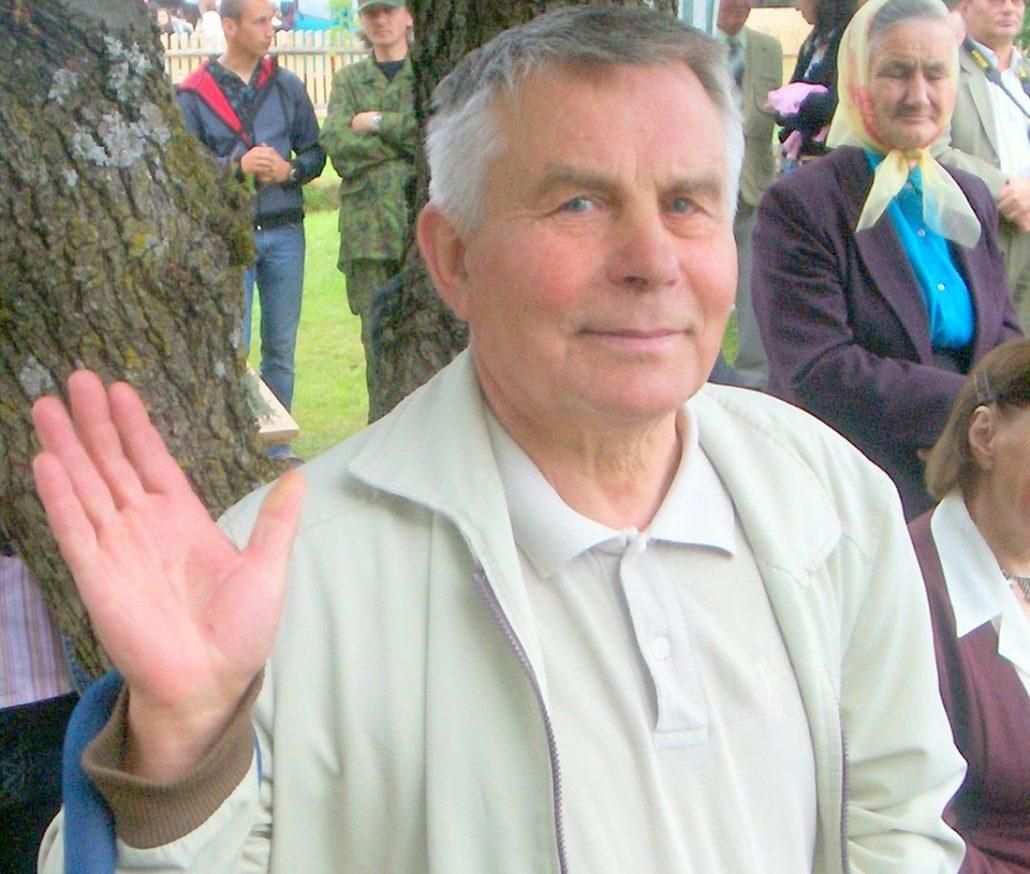 Kęstutis Turonis