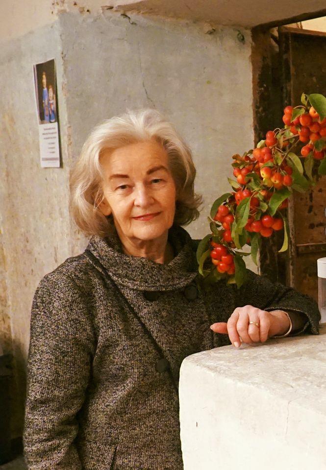 Aldona Katilienė