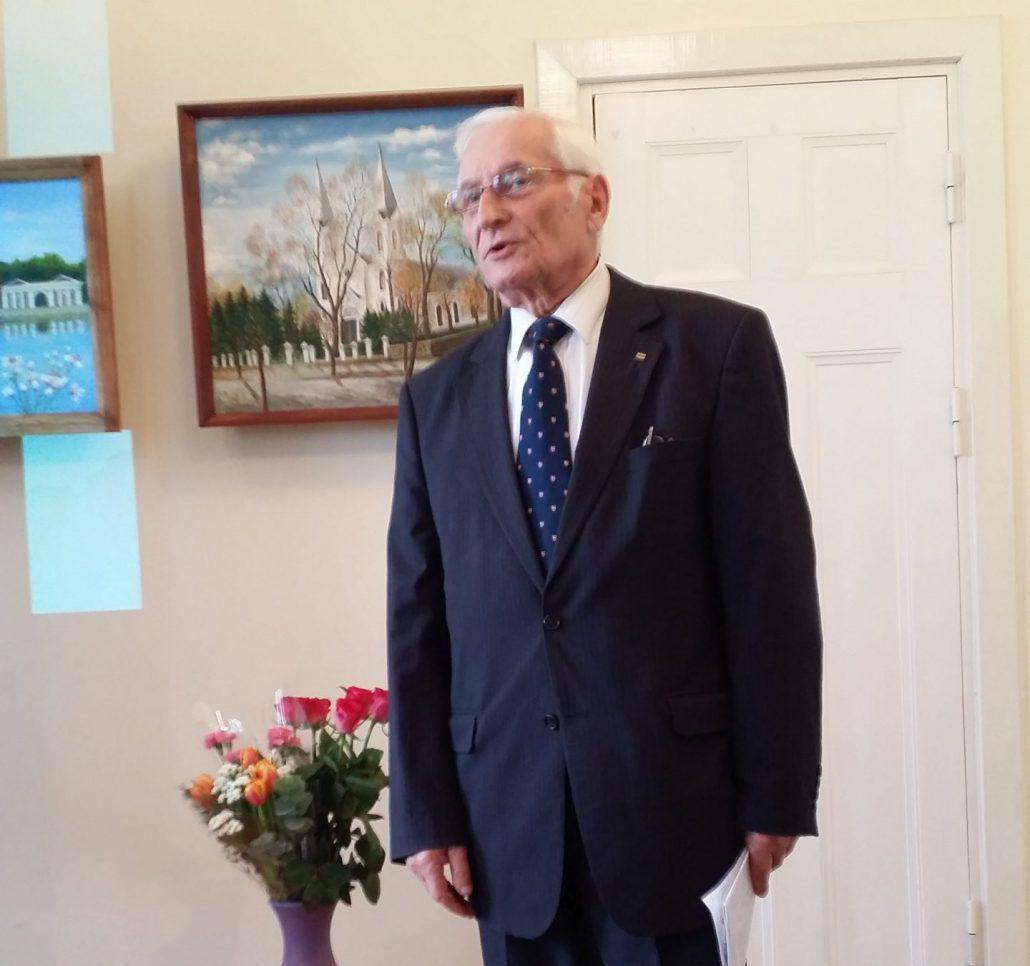 Alfredas Šimkus