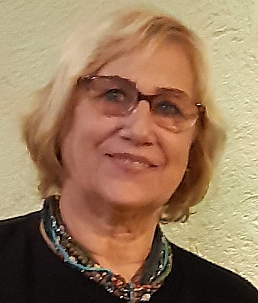 Zita Čekanauskienė