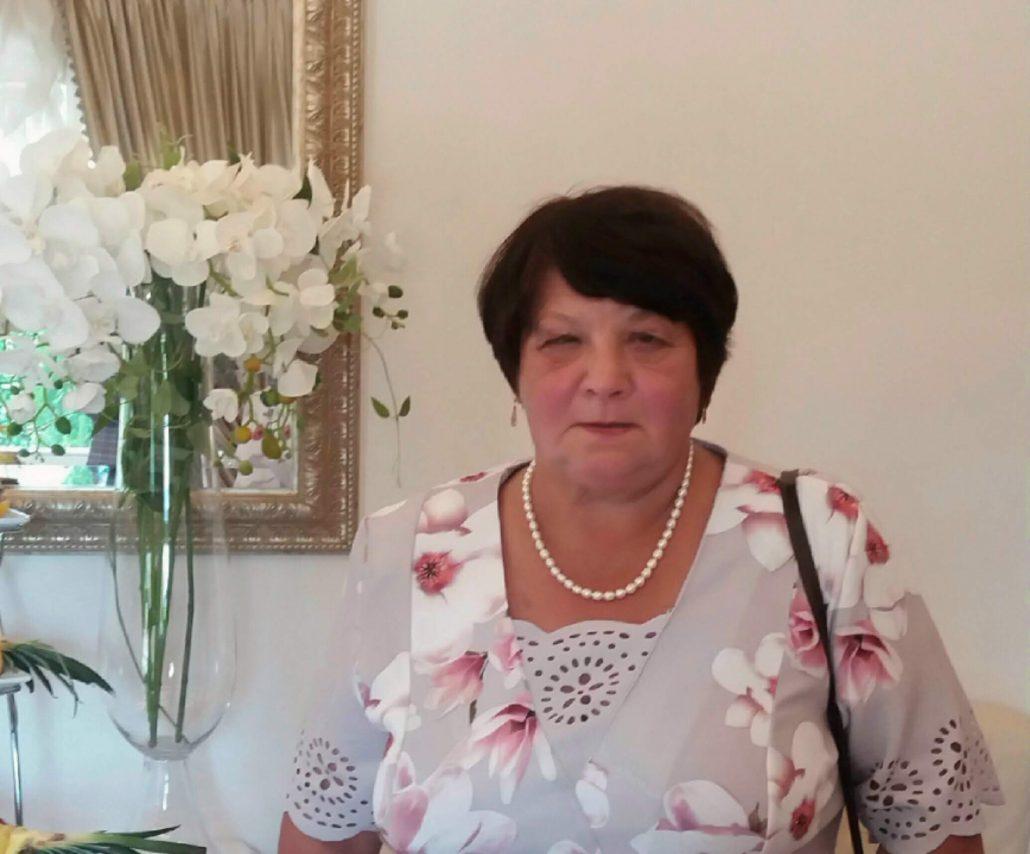 Adele Staskonienė