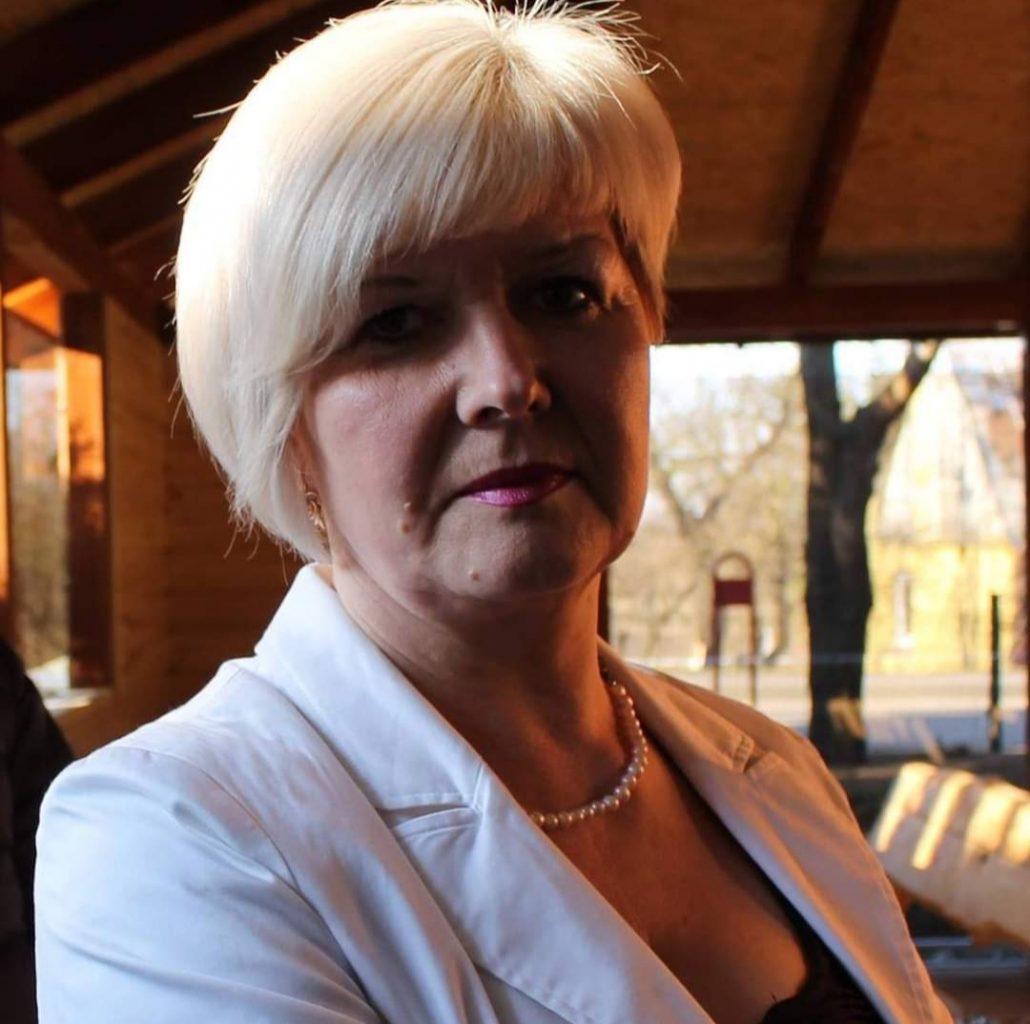 Janina Pranckūnienė