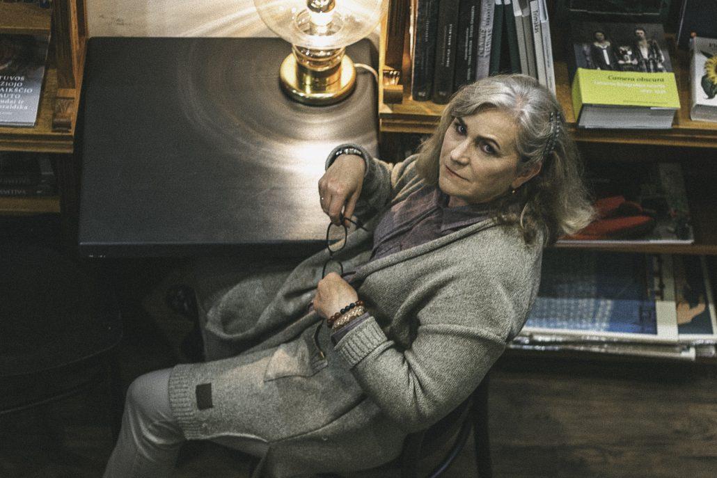 Angelė Patlabienė