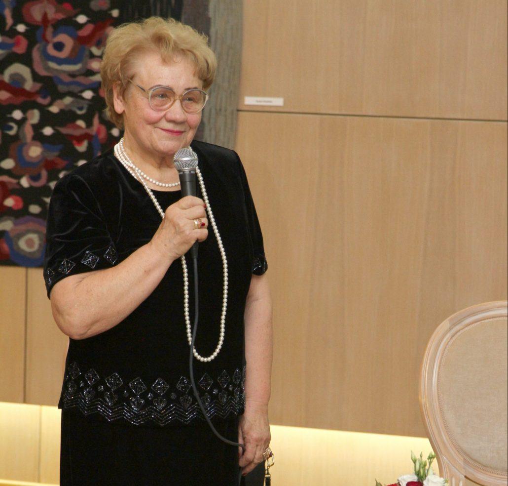 Ona Čirvinskienė