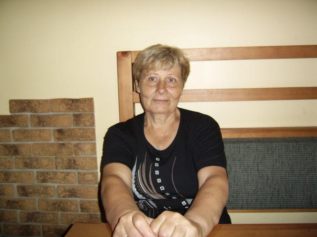 Janina Marijona Kaučikienė