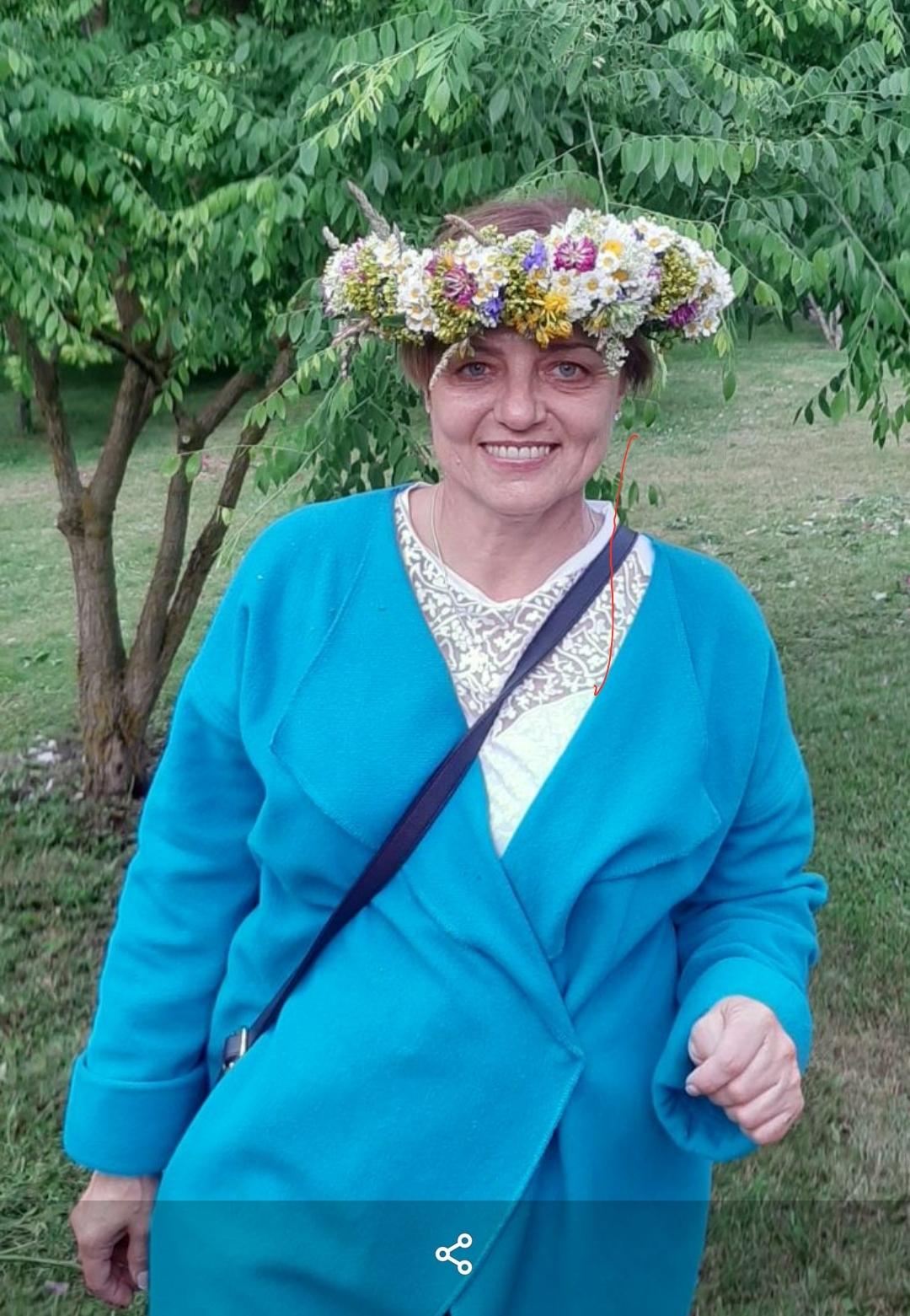 Valentina Bylinskė