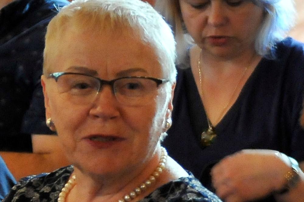 Zita Žebrauskienė