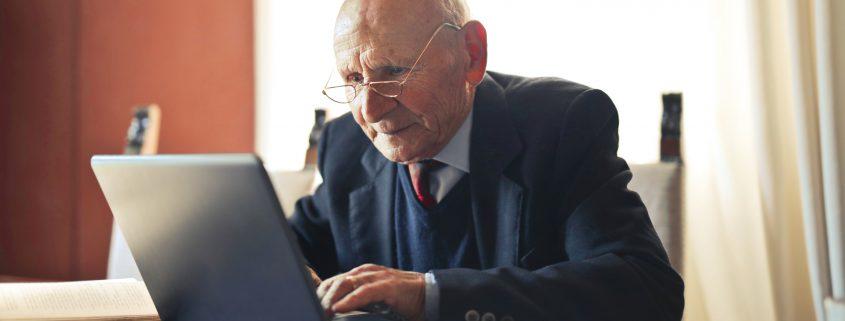 mokymai kompiuteriu