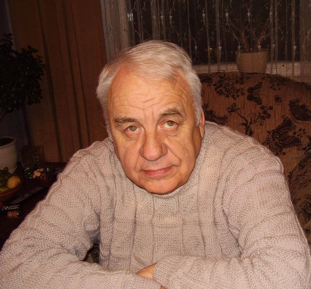 Kostas Rimantas Šukevičius